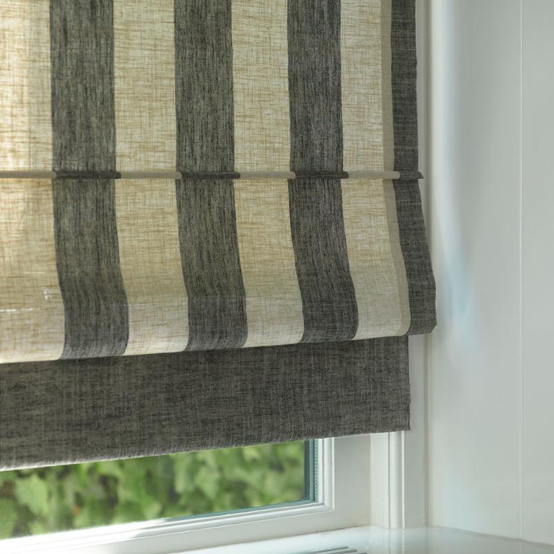 купить ткань на рулонные шторы в самаре